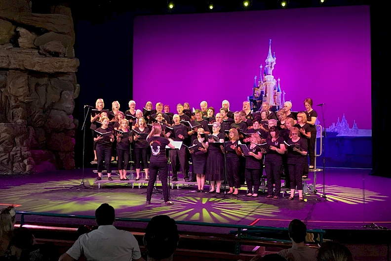Preview Image for the Sing! Choirs TOUR 2018 gallery
