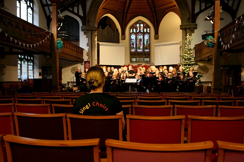 Preview Image for the A Christmas Concert 2018 gallery